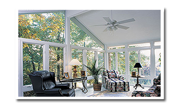 interior Sunroom
